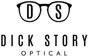 Dick Story Optical Logo