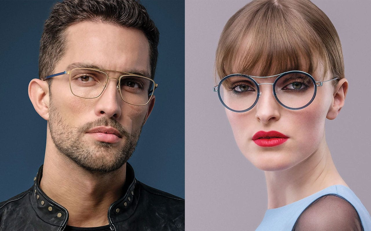 Lindberg | Dick Story Optical