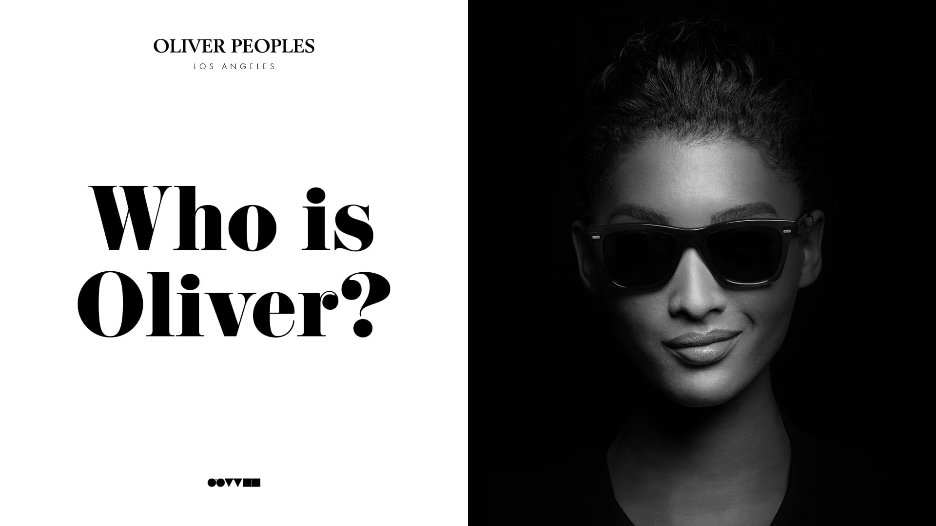 Oliver Peoples   Dick Story Optical