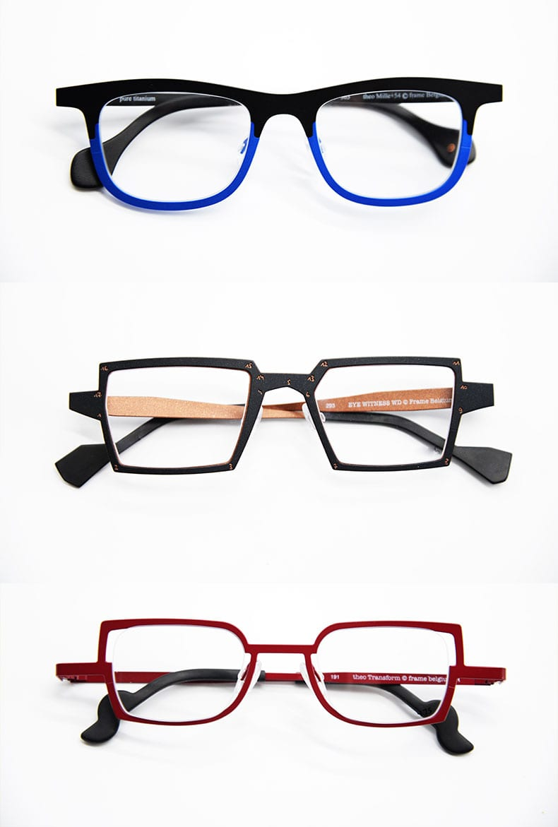 Theo | Dick Story Optical