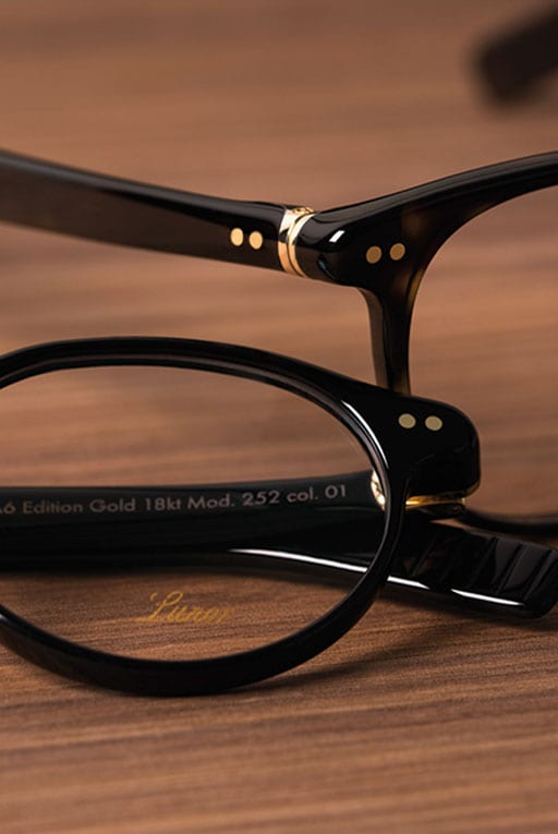 Lunor | Dick Story Optical