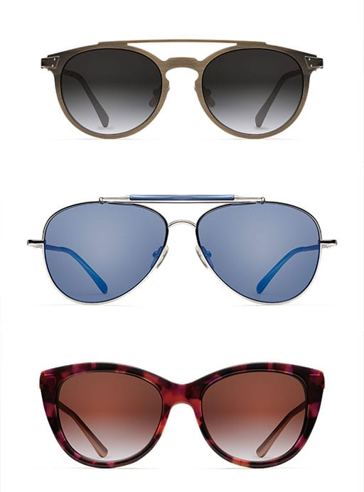 Sunglasses | Robert Marc NYC | Dick Story Optical
