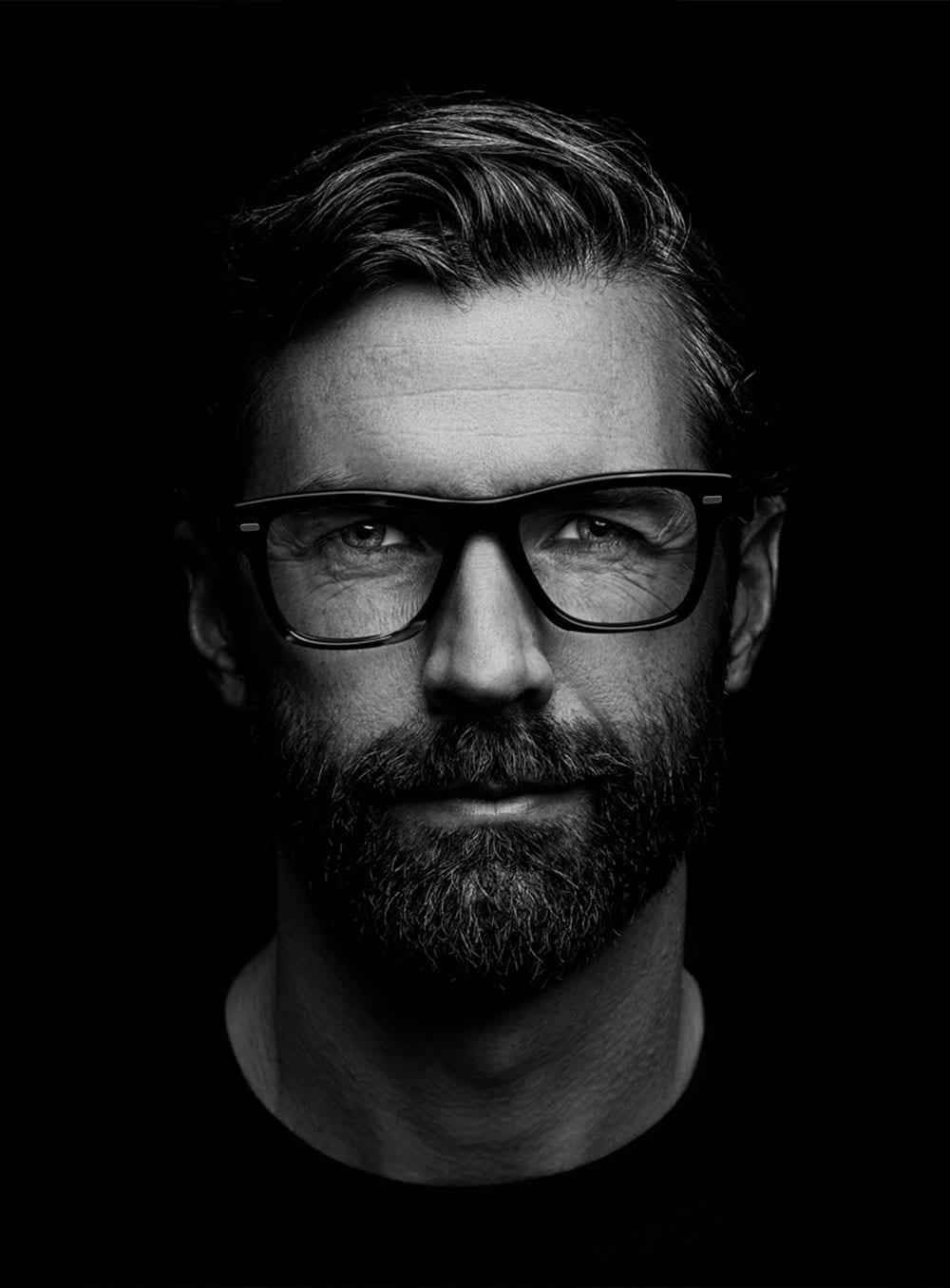 Oliver Peoples | Dick Story Optical